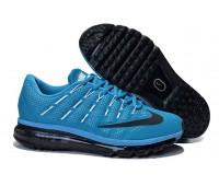 Nike Air Max 2016 син.
