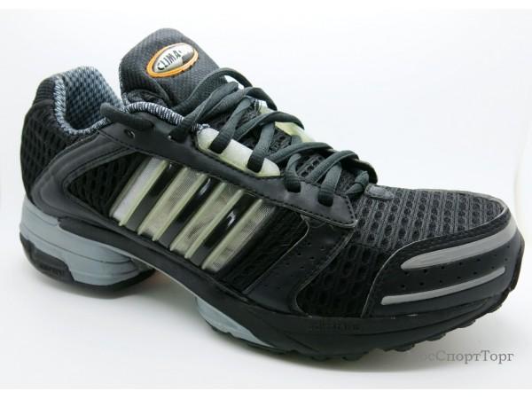 Adidas Climacool Run I чёр-сер.  - дисконт цена