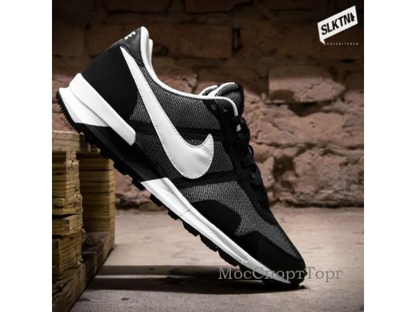 Nike Air Pegasus чёр/cep. - дисконт цена