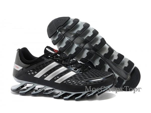 Adidas Springblade Razor чёр.  - дисконт цена