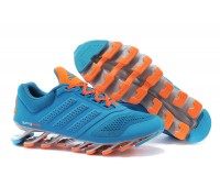 Adidas Springblade Drive-2 гол/оранж.