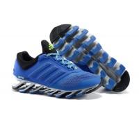 Adidas Springblade Drive-2 син.