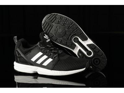 Adidas ZX Torsion Flux чёр.