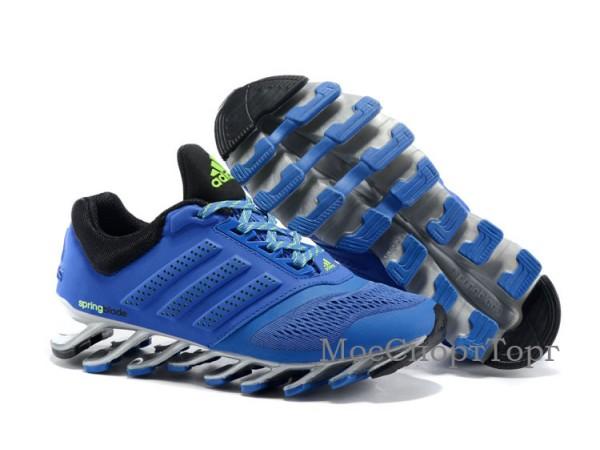 Adidas Springblade Drive-2 син.  - дисконт цена