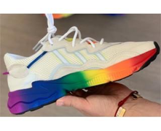 "Adidas ""LGBT Pride"" Ozweego adiPRENE"