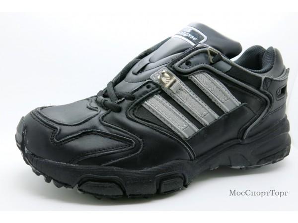 Adidas Response '99 кожа чёр.  - дисконт цена