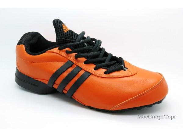 Adidas Urban Shoes '99 оранж. - дисконт цена