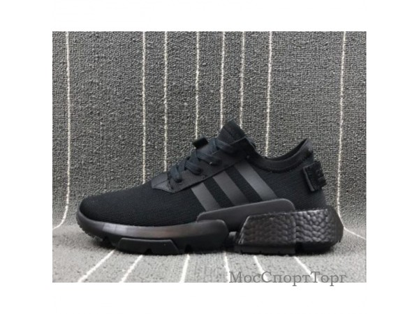 Adidas POD-S3.1 чёр  - дисконт цена