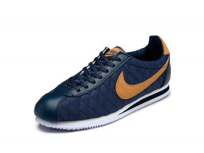 Nike Cortez Romb син.