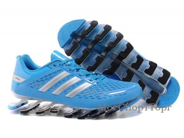 Adidas Springblade Razor син.  - дисконт цена