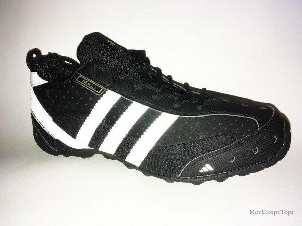 Adidas Mali '99 чёр.  - дисконт цена