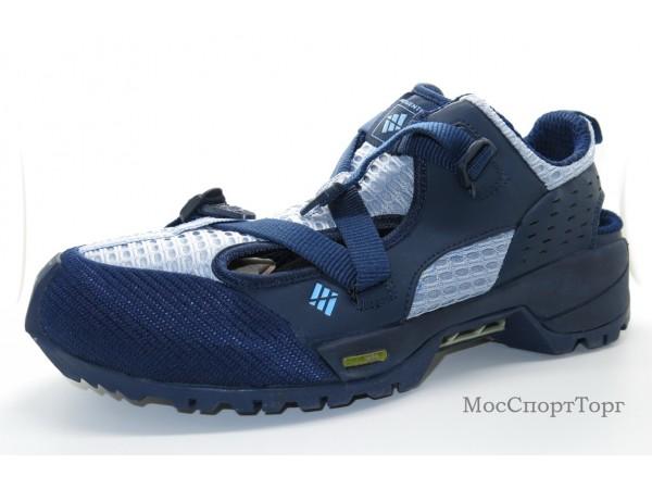 Adidas Clima Sandal '99 син. - дисконт цена