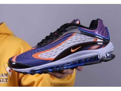Nike Air Max Deluxe фиолет
