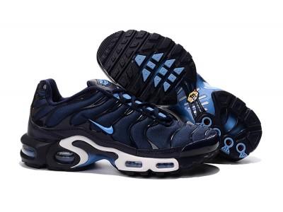 Nike Air Max Plus Tn син-бел. ОРИГИНАЛ