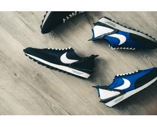 Посмотрим внимательнее на футуристическое сотрудничество Nike