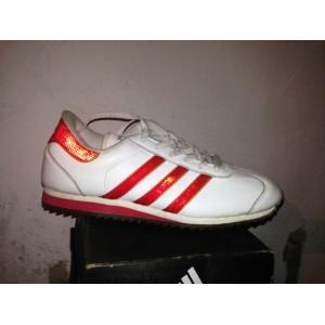 Adidas Samoa '99 бел-крас.