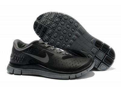 Nike Free 4.0 V2 чёр.