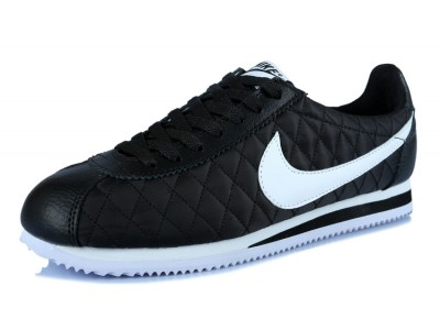 Nike Cortez Romb чёр.