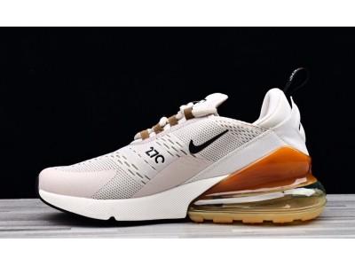 Nike Air Max 270 крем-голд