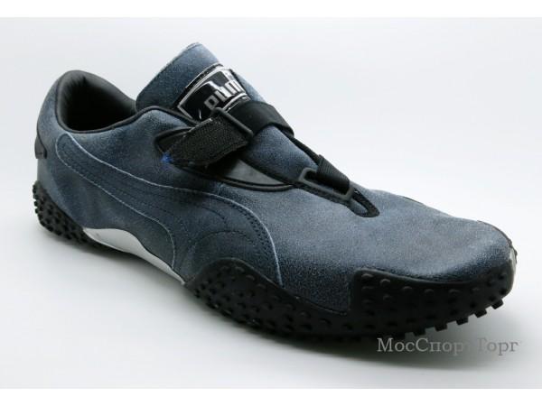 Puma Aqua Shoes '99 син. - дисконт цена