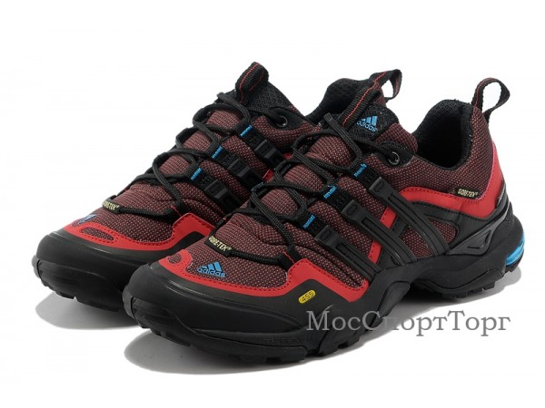 Adidas Terrex крас. - дисконт цена