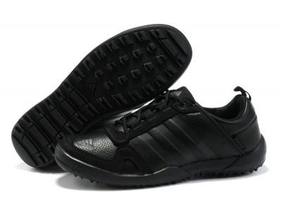Adidas Daroga Low чёр