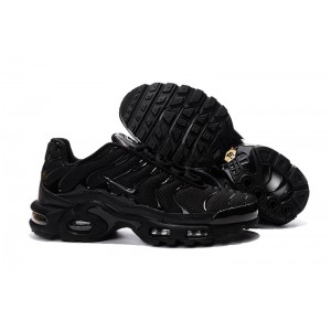 Nike Air Max Plus Tn чёр. ОРИГИНАЛ