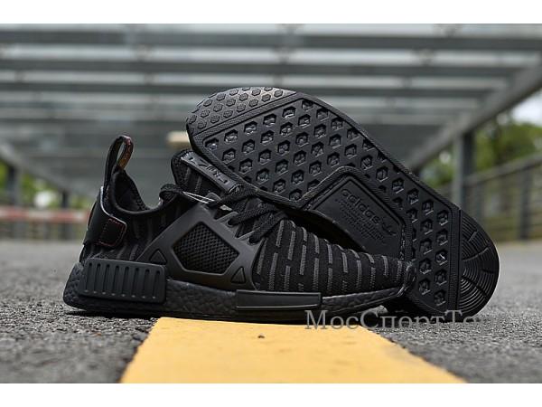 Adidas NMD XR1 чёр.  - дисконт цена