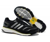 Adidas Energy Boost чёр/жёлт