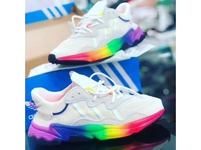 Adidas Ozweego LGBT Pride