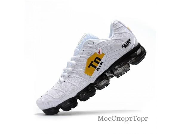 Nike Air VaporMax Plus Ns Gpx бел - дисконт цена