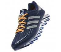 Adidas Springblade Razor син/оранж.