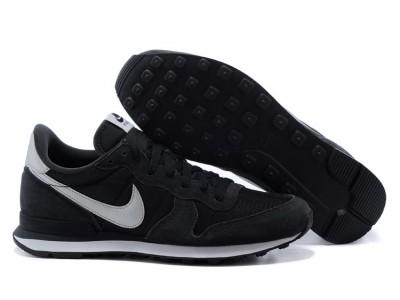 Nike Internationalist чёр.