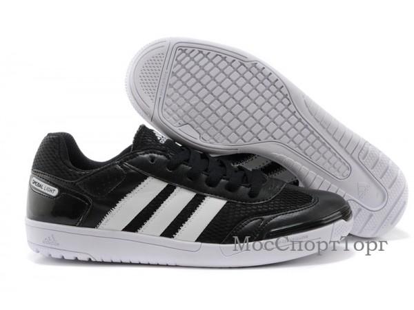 Adidas Spezial чёр. - дисконт цена