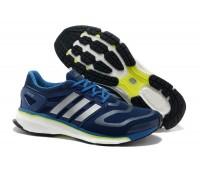 Adidas Energy Boost син/жёлт