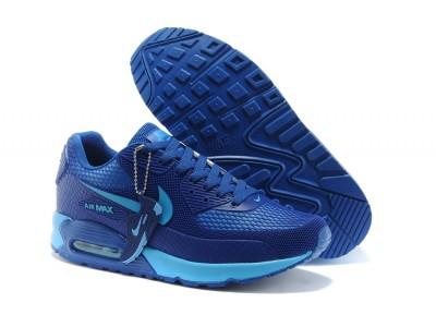 Nike Air Max 90 TPU син.