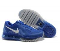 Nike Air Max 2014 син.