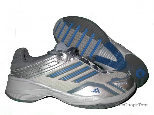Adidas Ten Spot '99 сереб. - дисконт цена