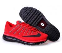 Nike Air Max 2016 крас.