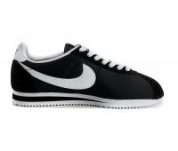 Nike Cortez Neylon чёр.