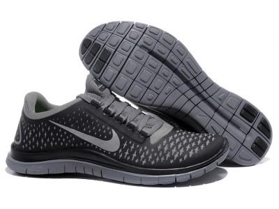 Nike Free 3.0 V4 чёр.