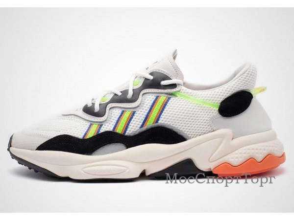"""Adidas Ozweego adiPRENE """"Era Pack""""  - дисконт цена"""