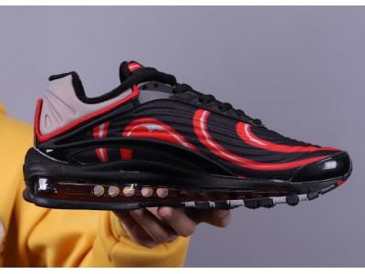 Nike Air Max Deluxe чёр