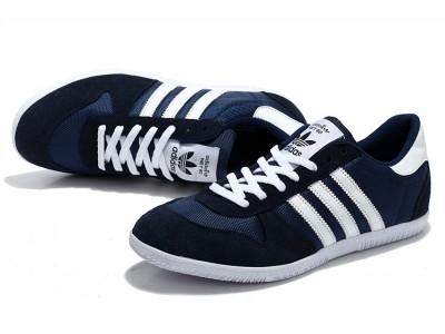 Adidas Net 80 син.