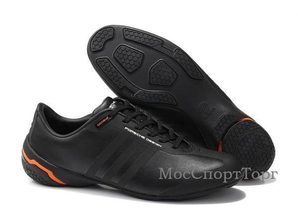 Adidas Porsche Design Elsformotion чёр.  - дисконт цена