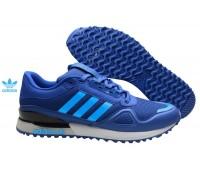 Adidas ZX Trainer син/гол.