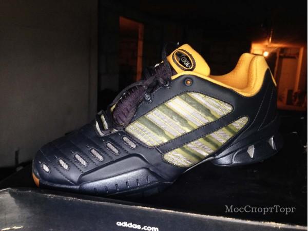 Adidas Clima Tennis Blue '99 син. - дисконт цена