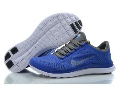 Nike Free 3.0 V5 син.
