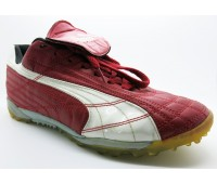 Puma Football футзал крас.