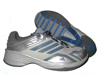 Adidas Ten Spot '99 сереб.